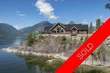 Kootenays House for sale:  4 bedroom  Stainless Steel Appliances, Stainless Steel Trim, Granite Countertop, Tile Backsplash 4,824 sq.ft. (Listed 2018-07-03)