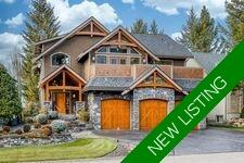 Invermere Detached for sale:  5 bedroom  Granite Countertop, Tile Backsplash, Hardwood Floors 3,680 sq.ft. (Listed 2020-12-10)
